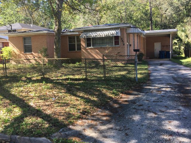 2479 Doby St, Jacksonville, FL 32209 (MLS #984888) :: Ponte Vedra Club Realty | Kathleen Floryan