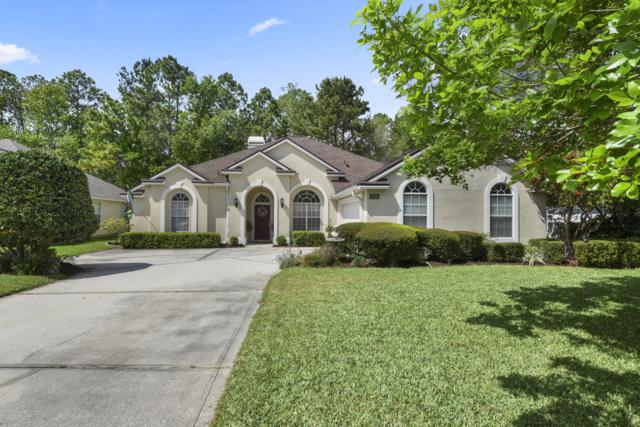 736 Westminster Dr, Orange Park, FL 32073 (MLS #984891) :: Berkshire Hathaway HomeServices Chaplin Williams Realty