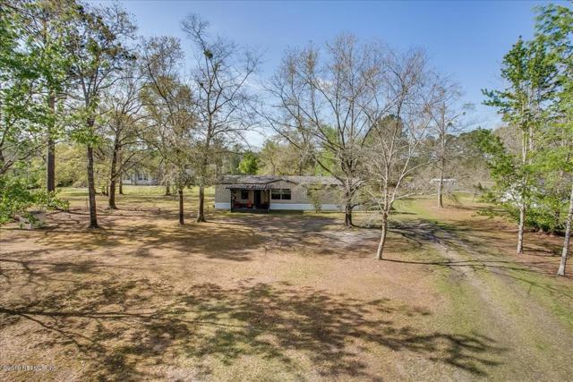 3136 Lannie Rd, Jacksonville, FL 32218 (MLS #984894) :: Berkshire Hathaway HomeServices Chaplin Williams Realty