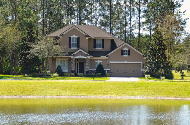 4105 Eagle Landing Pkwy, Orange Park, FL 32065 (MLS #984897) :: The Hanley Home Team