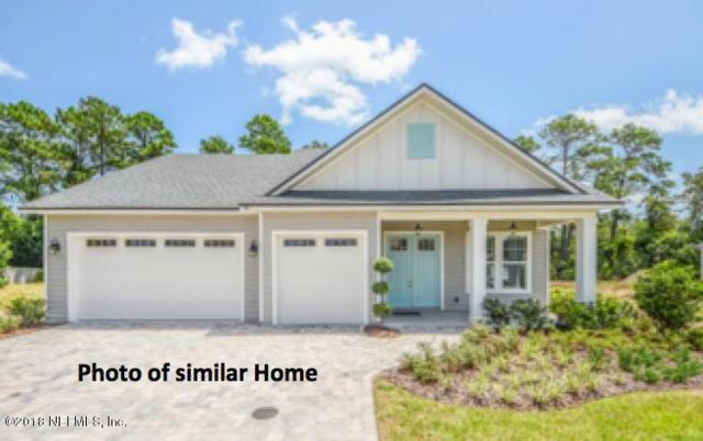 527 Pescado Dr, St Augustine, FL 32095 (MLS #984908) :: Home Sweet Home Realty of Northeast Florida