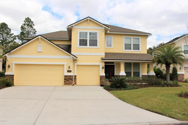 4510 Gray Hawk St, Orange Park, FL 32065 (MLS #984911) :: The Hanley Home Team