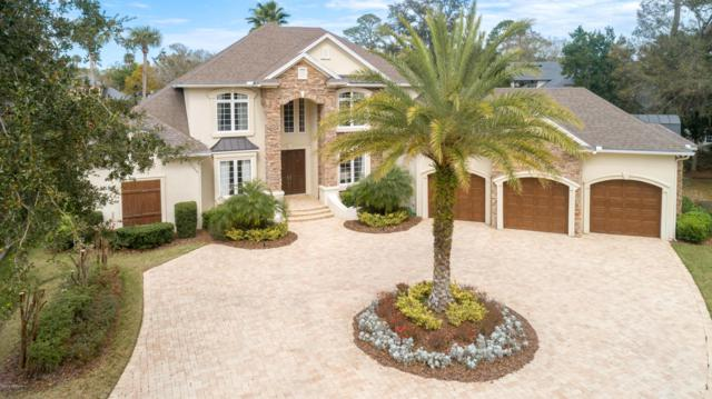 26201 Marsh Landing Pkwy, Ponte Vedra Beach, FL 32082 (MLS #984927) :: EXIT Real Estate Gallery