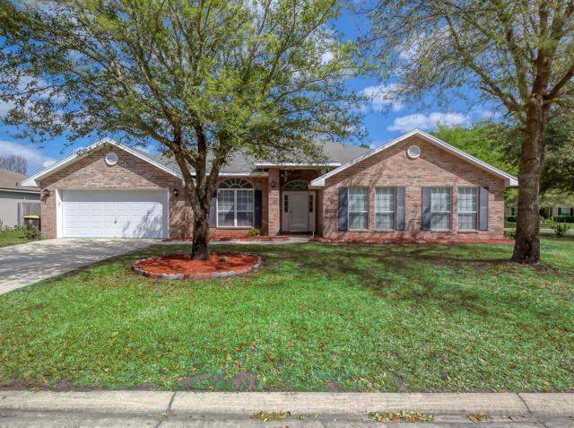 2633 Springwillow Dr, Jacksonville, FL 32221 (MLS #984933) :: Ponte Vedra Club Realty | Kathleen Floryan