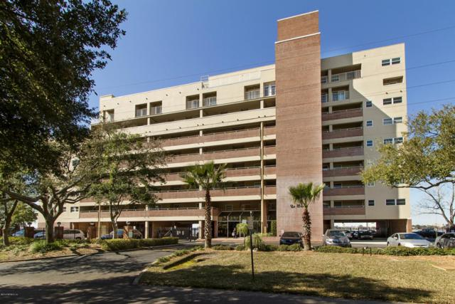 1565 Le Baron Ave #1565, Jacksonville, FL 32207 (MLS #984934) :: Home Sweet Home Realty of Northeast Florida