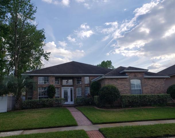 3727 Bedford Dr, Middleburg, FL 32068 (MLS #984936) :: EXIT Real Estate Gallery