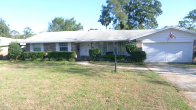 7834 Woodleigh Dr S, Jacksonville, FL 32211 (MLS #984943) :: EXIT Real Estate Gallery