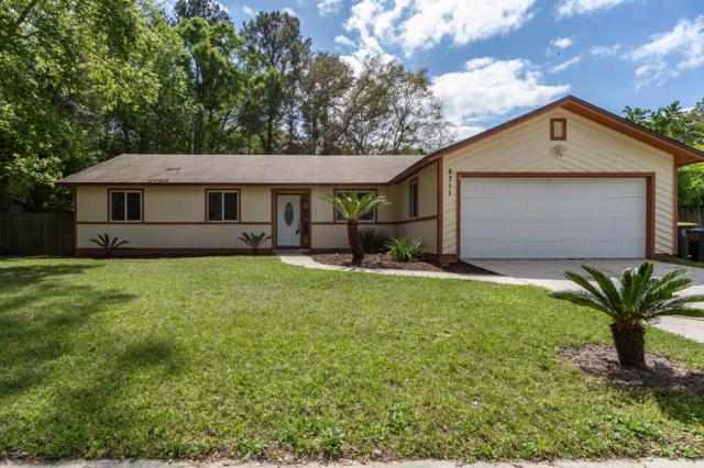 8711 Bishopswood Dr, Jacksonville, FL 32244 (MLS #984944) :: Florida Homes Realty & Mortgage
