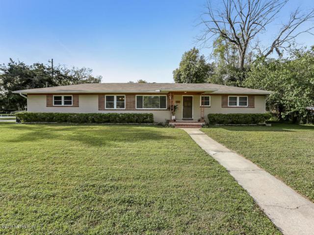 6104 Bartram Rd S, Jacksonville, FL 32216 (MLS #984945) :: Berkshire Hathaway HomeServices Chaplin Williams Realty