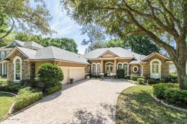 13810 Windsor Crown Ct E, Jacksonville, FL 32225 (MLS #984949) :: Berkshire Hathaway HomeServices Chaplin Williams Realty