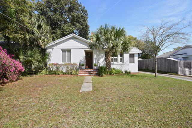 4115 Shirley Ave, Jacksonville, FL 32210 (MLS #984952) :: Florida Homes Realty & Mortgage