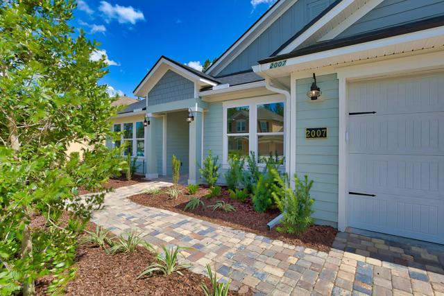 329 Pescado Dr, St Augustine, FL 32095 (MLS #984955) :: EXIT Real Estate Gallery