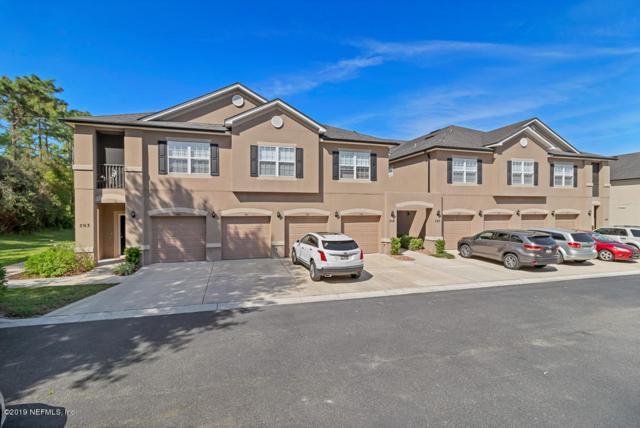 12301 Kernan Forest Blvd #501, Jacksonville, FL 32225 (MLS #984963) :: EXIT Real Estate Gallery