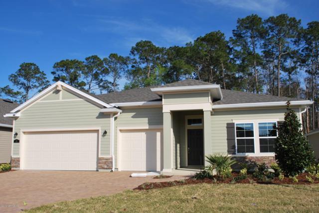 4098 Heatherbrook Pl, Orange Park, FL 32065 (MLS #984968) :: EXIT Real Estate Gallery