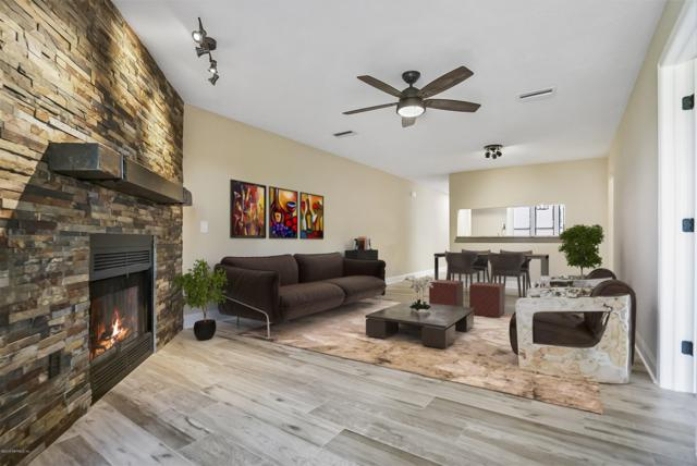 5615 San Juan Ave #310, Jacksonville, FL 32210 (MLS #984976) :: Berkshire Hathaway HomeServices Chaplin Williams Realty