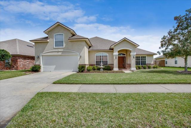 2275 Cavalry Blvd, Jacksonville, FL 32246 (MLS #984979) :: Memory Hopkins Real Estate