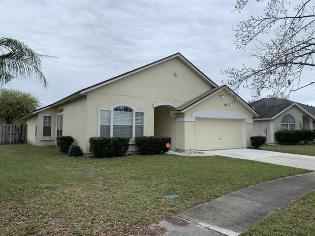3064 Seth Dr, GREEN COVE SPRINGS, FL 32043 (MLS #984983) :: EXIT Real Estate Gallery