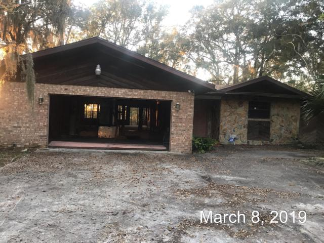 9918 Carbondale Dr W, Jacksonville, FL 32208 (MLS #984987) :: EXIT Real Estate Gallery