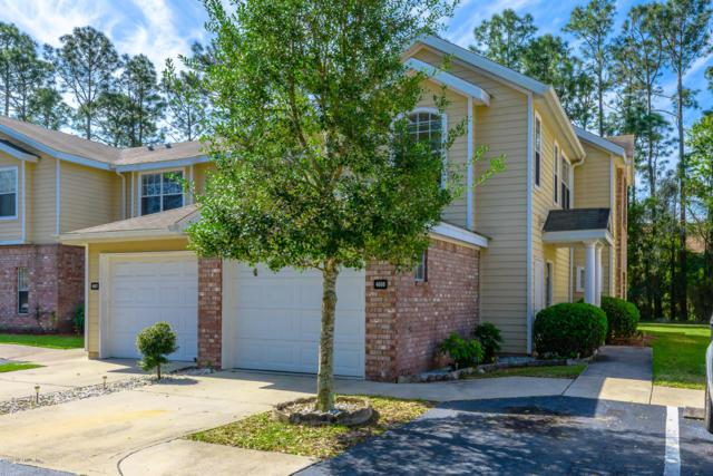 10200 Belle Rive Blvd #4608, Jacksonville, FL 32256 (MLS #984989) :: EXIT Real Estate Gallery