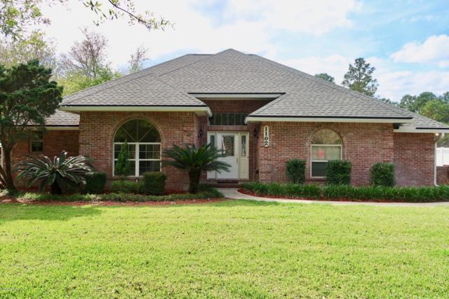 1102 Pebble Ridge Dr, Jacksonville, FL 32220 (MLS #984994) :: Florida Homes Realty & Mortgage