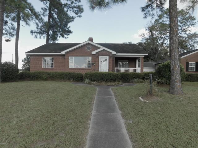 101 Forrest Ave, WAYCROSS, GA 31501 (MLS #985006) :: Noah Bailey Real Estate Group