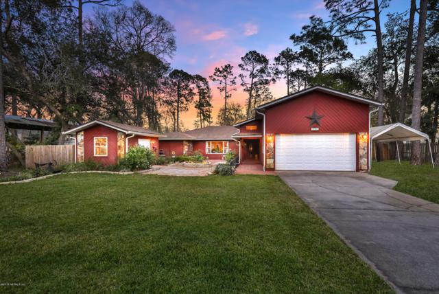 3785 Arrowhead Dr, St Augustine, FL 32086 (MLS #985010) :: EXIT Real Estate Gallery