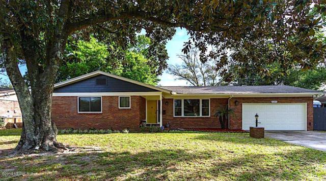 1311 Grandview Dr, Jacksonville, FL 32211 (MLS #985011) :: Florida Homes Realty & Mortgage