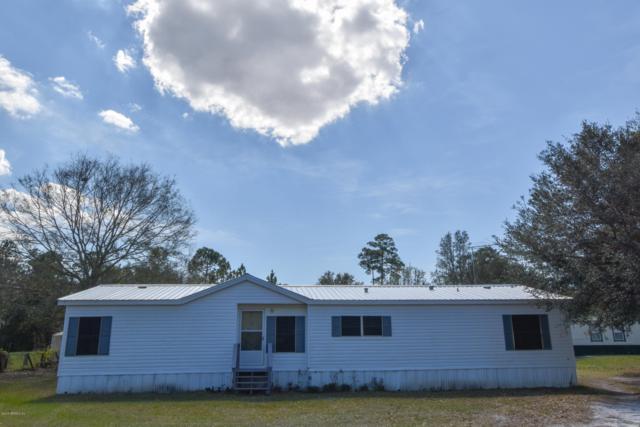85730 Lonnie Crews Rd, Fernandina Beach, FL 32034 (MLS #985012) :: EXIT Real Estate Gallery