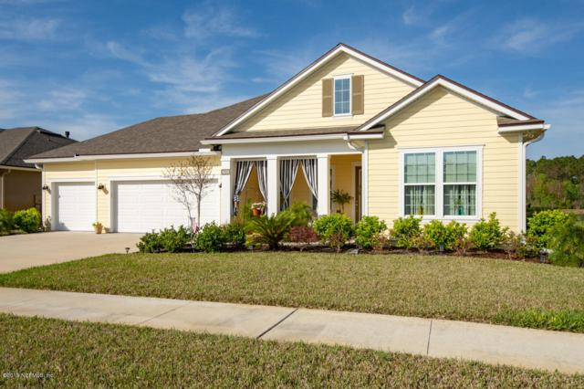 388 Montiano Cir, St Augustine, FL 32084 (MLS #985017) :: Florida Homes Realty & Mortgage