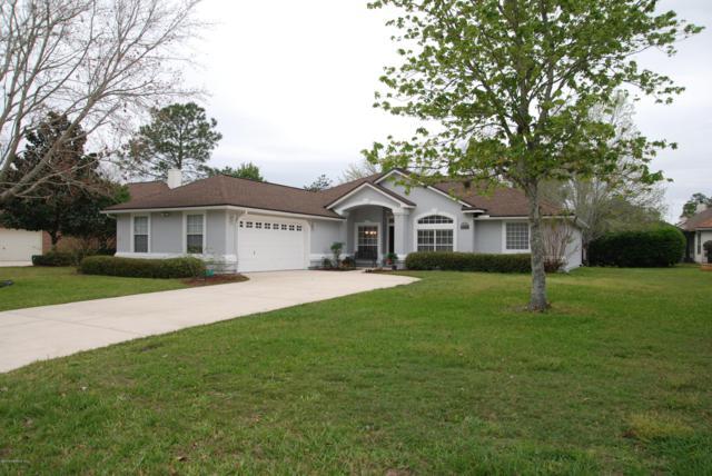 1808 Wood Fern Ct, Orange Park, FL 32003 (MLS #985021) :: Florida Homes Realty & Mortgage