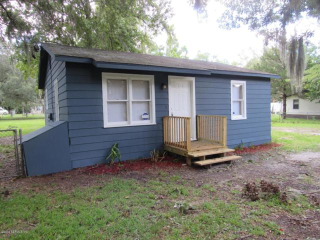 6965 Dunn Ave, Jacksonville, FL 32219 (MLS #985028) :: Memory Hopkins Real Estate