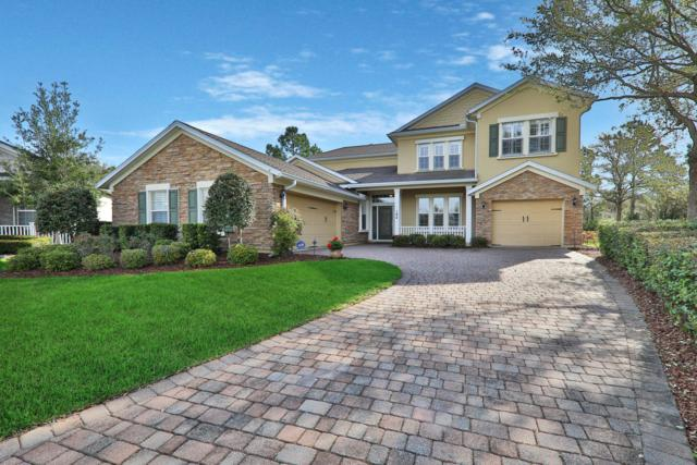 184 Willow Falls Trl, Ponte Vedra, FL 32081 (MLS #985048) :: Memory Hopkins Real Estate