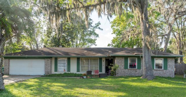 1844 Tanglewood Rd, Jacksonville Beach, FL 32250 (MLS #985052) :: Florida Homes Realty & Mortgage