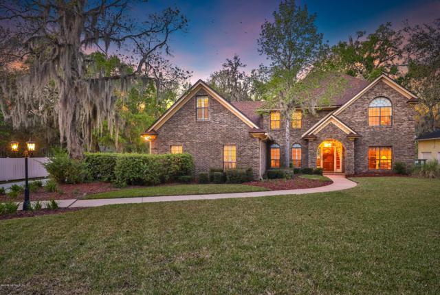 1798 Lakedge Dr, Middleburg, FL 32068 (MLS #985065) :: Ponte Vedra Club Realty | Kathleen Floryan