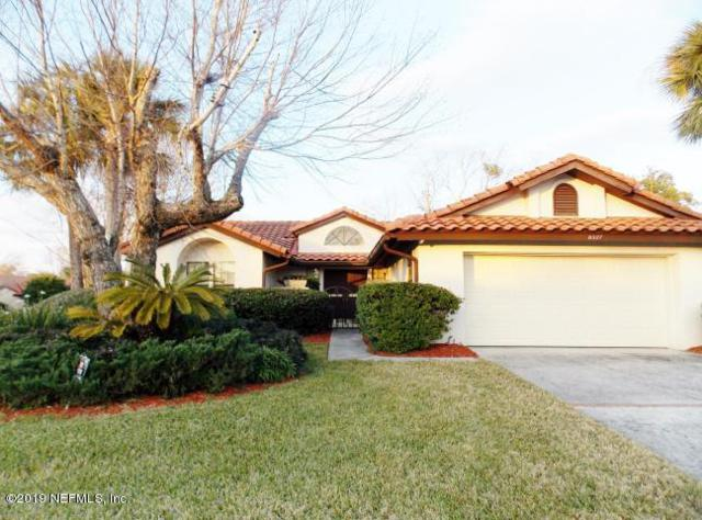 8327 Barquero Ct N, Jacksonville, FL 32217 (MLS #985068) :: Home Sweet Home Realty of Northeast Florida