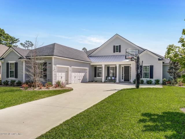 374 Southern Oak Dr, Ponte Vedra, FL 32081 (MLS #985072) :: Memory Hopkins Real Estate