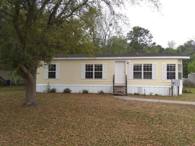 281 Vintage Oak Cir, St Augustine, FL 32092 (MLS #985080) :: EXIT Real Estate Gallery