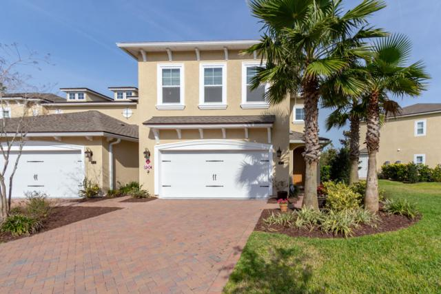 87 Oyster Bay Way, Ponte Vedra Beach, FL 32081 (MLS #985081) :: Home Sweet Home Realty of Northeast Florida