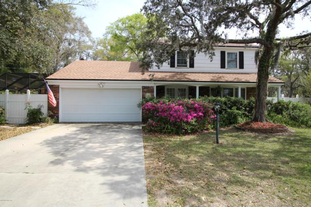 243 Cypress Rd, St Augustine, FL 32086 (MLS #985090) :: Home Sweet Home Realty of Northeast Florida