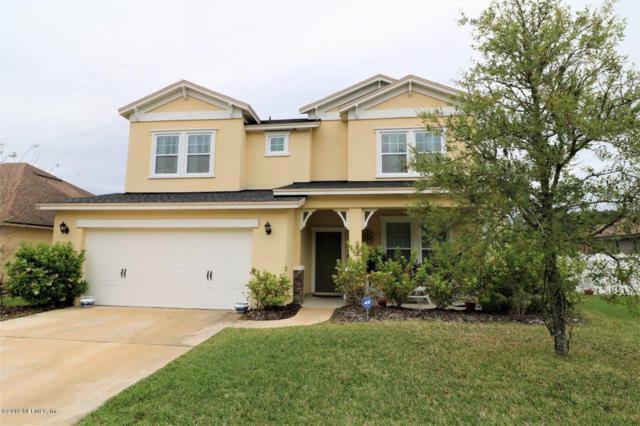 705 Reflection Cove Rd E, Jacksonville, FL 32218 (MLS #985095) :: Florida Homes Realty & Mortgage