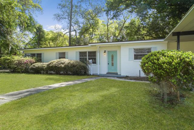 6222 Brooks Cir N, Jacksonville, FL 32211 (MLS #985100) :: Florida Homes Realty & Mortgage