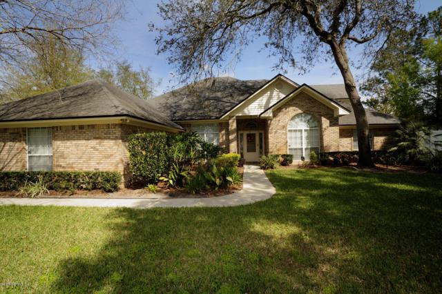 1463 Tama-Ran Pl, Jacksonville, FL 32259 (MLS #985111) :: EXIT Real Estate Gallery