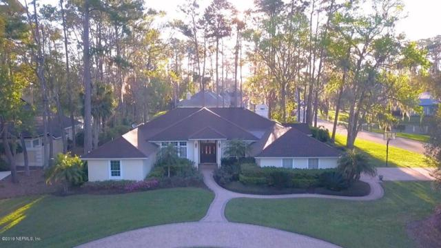 1102 Salt Creek Dr, Ponte Vedra Beach, FL 32082 (MLS #985123) :: Sieva Realty