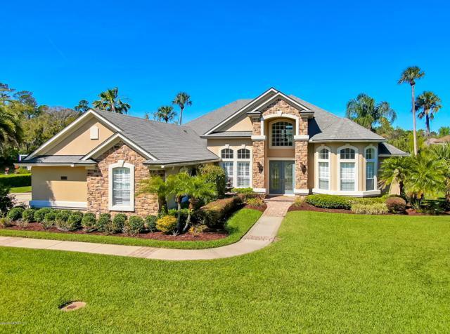 157 Sawbill Palm Dr, Ponte Vedra Beach, FL 32082 (MLS #985125) :: EXIT Real Estate Gallery