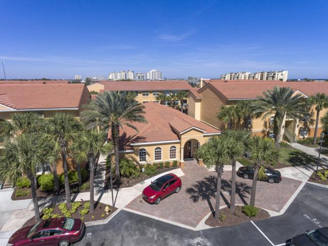 102 Laguna Villas Blvd H14, Jacksonville Beach, FL 32250 (MLS #985133) :: Florida Homes Realty & Mortgage