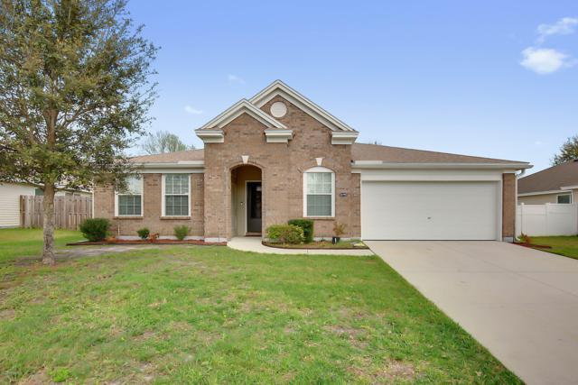 11775 Blueberry Ln, Macclenny, FL 32063 (MLS #985153) :: Florida Homes Realty & Mortgage