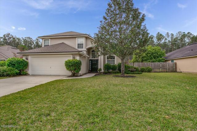 203 Greenfield Dr, Jacksonville, FL 32259 (MLS #985157) :: The Hanley Home Team