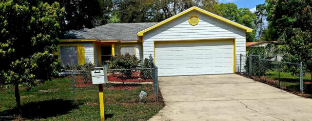 1308 North St, GREEN COVE SPRINGS, FL 32043 (MLS #985182) :: Florida Homes Realty & Mortgage