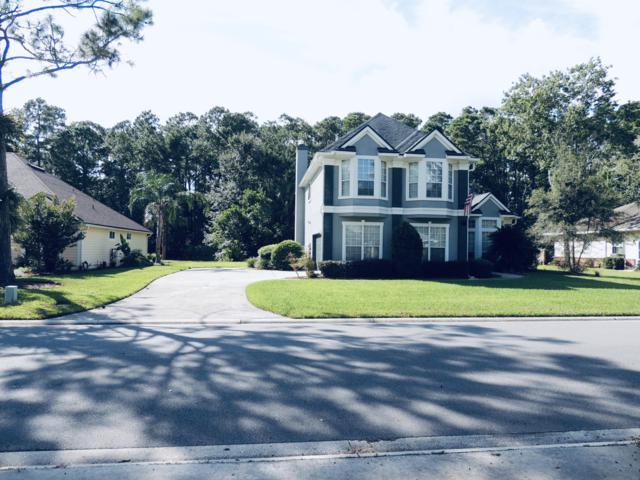 8756 Hampshire Glen Dr S, Jacksonville, FL 32256 (MLS #985185) :: Florida Homes Realty & Mortgage