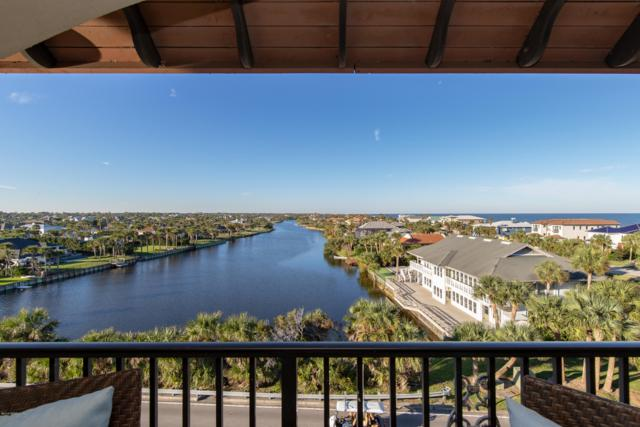 600 Ponte Vedra Blvd #407, Ponte Vedra Beach, FL 32082 (MLS #985186) :: Young & Volen | Ponte Vedra Club Realty